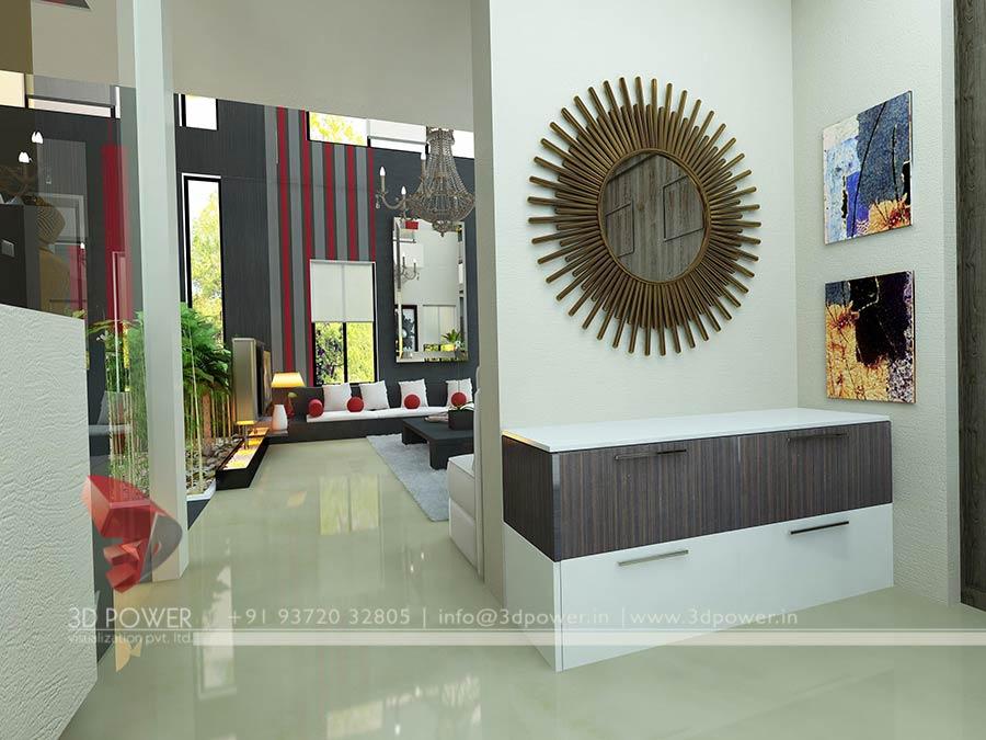Modern Interior Desi.