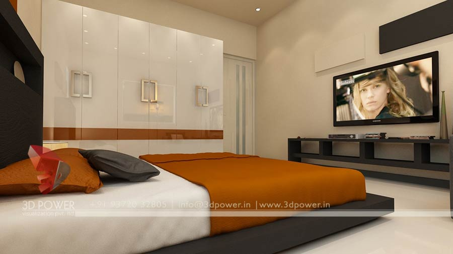 bedroom interior des - Bedroom Interior Designs