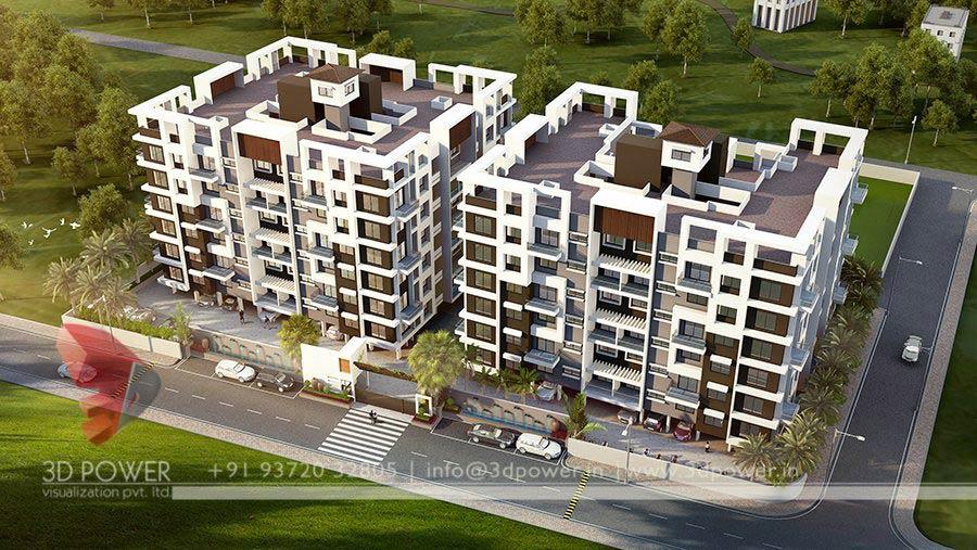 author. architecture interior apartment luxury building home ...