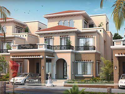 Kothi design top best indian house designs model photos for Indian kothi front design