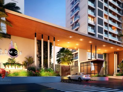 3D-Rendering-Company-In-India-beautiful-and-spacious-township