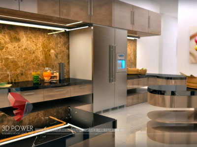 Architectural apartments Interiors