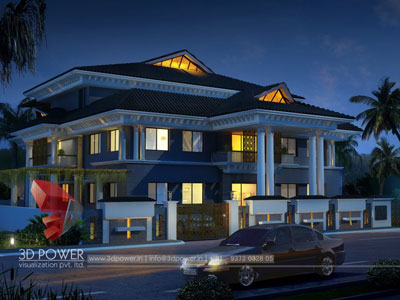 3D Architectural villa night views.jpg