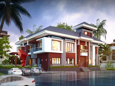 3d-visualization-studio-bungalow-birds-eye-view