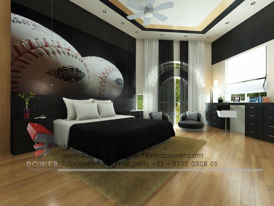 Interior Elevation | 3D Interior Elevations | 3D Power