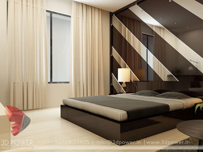 Bedroom interior bedroom interior design 3d power for 3d model room design