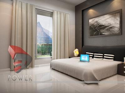 classic bedroom interior designs