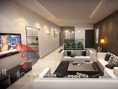 Classic Living Room UK