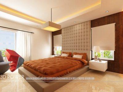 Contemporary Interiors Design | Contemporary Home Design | 3D Power