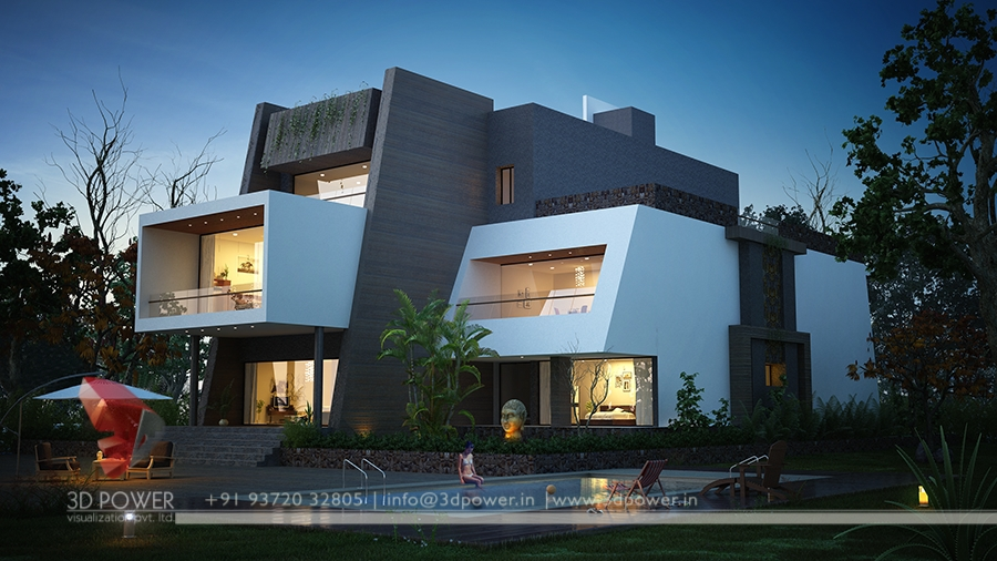 3d rendering services photorealistic rendering 3d for Architectural design services