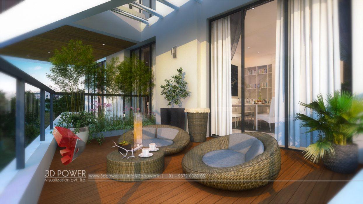 House design jaipur - Apartment Animation Studio Jaipur