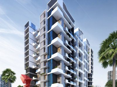 apartment-3d-architectural-rendering-combination-pune-commercial-residential