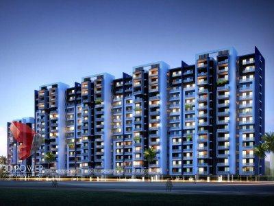 apartment-3d-design-pune-architecture-animation-exterieur-elevation