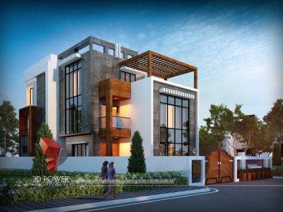 3d-exterior-rendering-top-architectural-rendering-3d-modeling-rendering-bungalow-night-view-pune-location