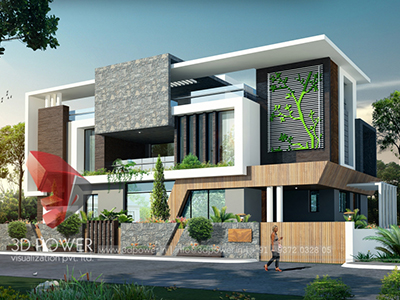 3d-floor-plan-rendering-bungalow