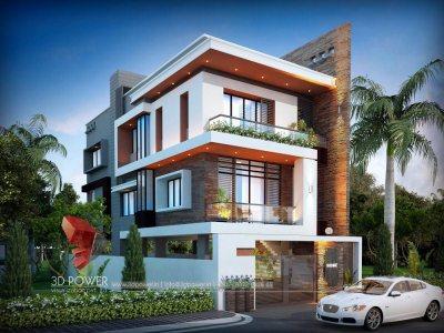 3d-rendering-animation-3d-walkthrough-rendering-bungalow-night-view-in-hyderabad-3d-walkthrough-rendering