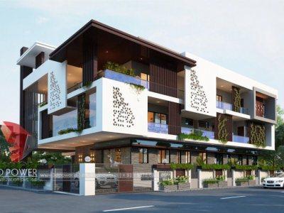 3d-walkthrough-rendering-outsourcing-services-bungalow-3d-virtual-tour-bungalow-day-view-in-pune
