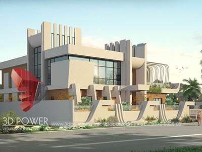 architectural-rendering