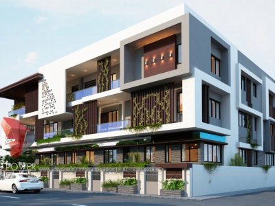 best-architectural-visualization-services-architectural-visualization-bungalow-day-view-in-pune