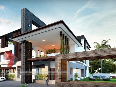 hyderabad-architectural-3d-modeling-services-bungalow-3d-exterior-rendering-bungalow