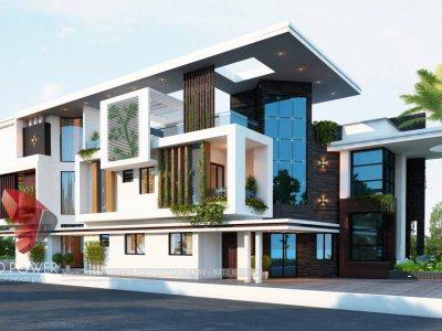 lavish-modern-bungalow-3d-bungalow-design-service-providers-hyderabad
