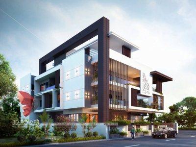 modern-bungalow-designs-3d-modelling-and-animation-top-3d-walkthrough-rendering-bungalow-birds-eye-view-pune