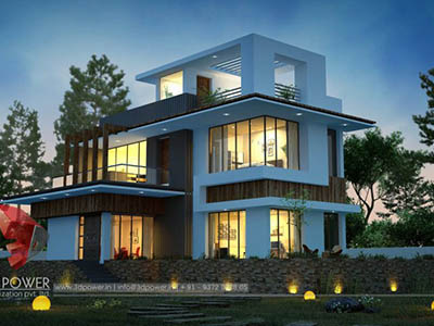 rendering-services-bungalow