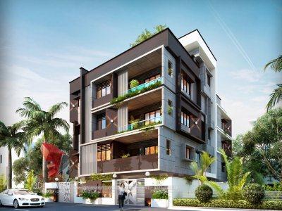 top-3d-walkthrough-rendering-bungalow-exterior-design-rendering-bungalow-in-hyderabad