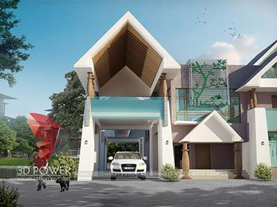 top-3d-walkthrough-rendering-bungalow-eye-level-view