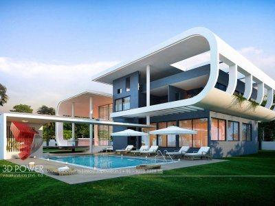 top-3d-walkthrough-rendering-hyderabad-bungalow-3d-visualization-bungalow-birds-eye-view