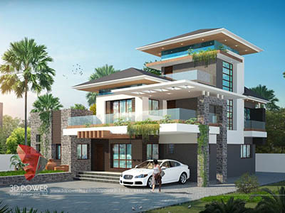 top-architectural-rendering-services-bungalow-day-view