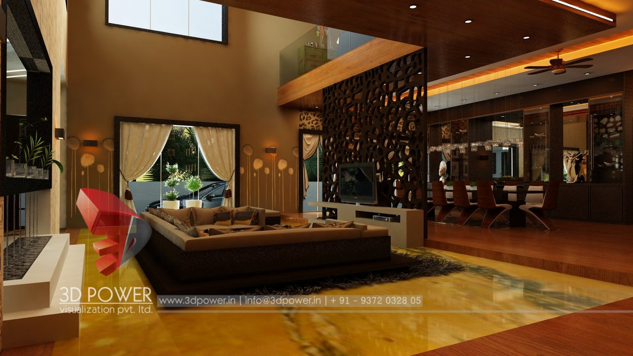 Interior Designing Mullu 3d Power