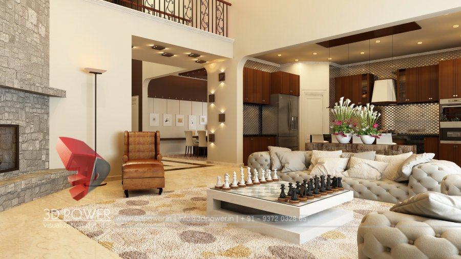 Interior walkthrough company ludhiana 3d power for 3d house walkthrough