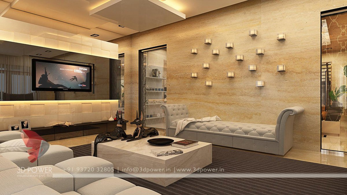 Interior architecture nagpur 3d power Home decor ahmedabad