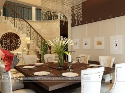 Interior Dining Room Design