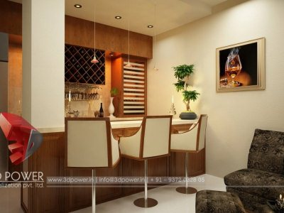 Kitchenroom Interior Design