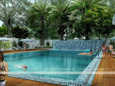 Design Swimming Pool