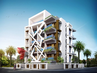 2BHK-apartment-exterior-rendering