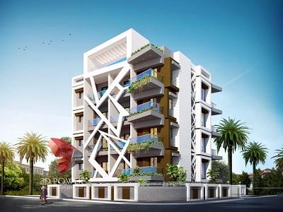 2BHK-apartment-exterior-rendering