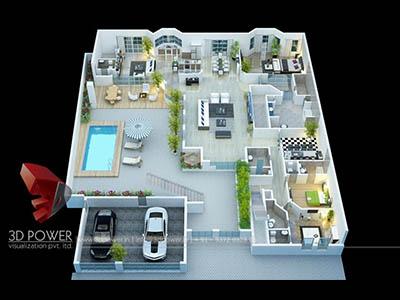 best-bungalow-3d-floor-plan