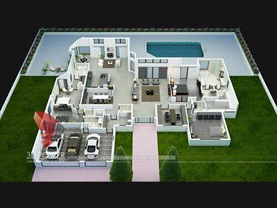 bungalow-3d-floor-plan-rendering-service