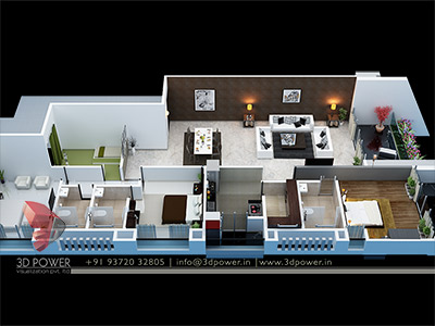 cut-section-floor-plan