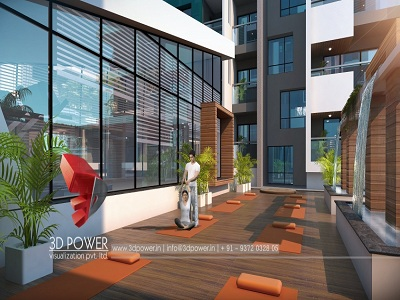 commercial-complex-with-3d-animation-studio-service