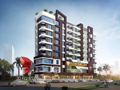 unique-modern-apartment-3d-animation-rendering