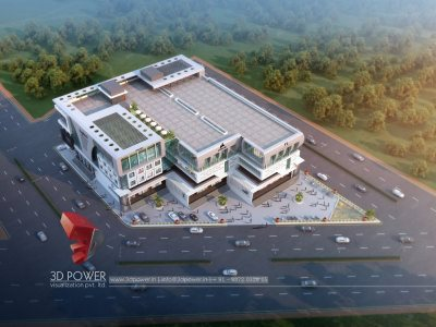 architectural-3d-walkthrough-animation-bird-eye-view-rendering-3d-power